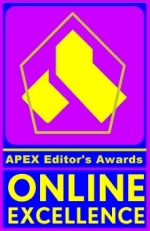 Apex Editor's Award Winner